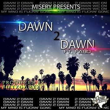Dawn 2 Dawn (feat. Fabo)