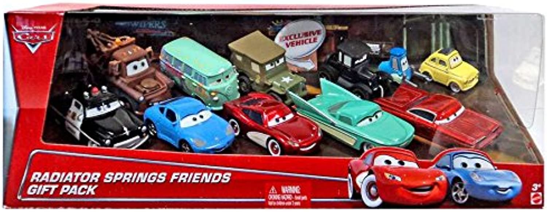 Disney   Pixar Cars MultiPacks Radiator Springs Friends Gift Pack