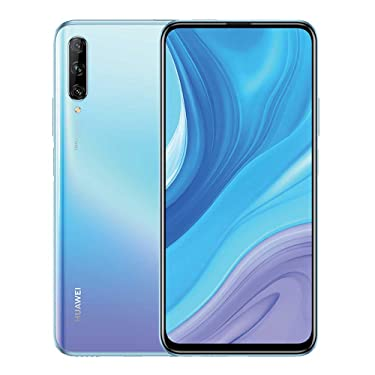 """Huawei Y9s 6GB 128GB 6.59"""" Display, 48MP Triple AI Cameras Smartphone Auto Selfie Pop-Up Front Camera 4000mAh Battery Cellphone (Breathing Crystal)"""