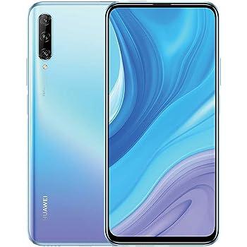 """HUAWEI Y9s - Smartphone 6.59"""" (6 GB RAM + 128 GB ROM, Dual nano SIM, 4000 mAh, Triple cámara 48MP + 8MP + 2MP) - Color Piedra Lunar"""