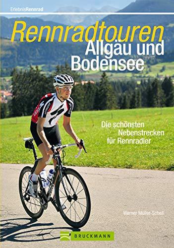 Rennradtouren Allgäu und Bodensee