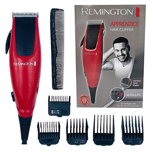 Cortapelos Remington HC5018 cortadora de cabello, cortadora de barba, peluquería casera, estremecimiento de los hombres, regalo para un hombre, sorpresa, regalo para el