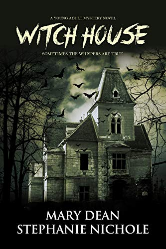 Witch House (English Edition)
