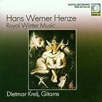 Henze: Royal Winter Music