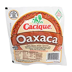 Cacique, Oaxaca Cheese, 10 oz