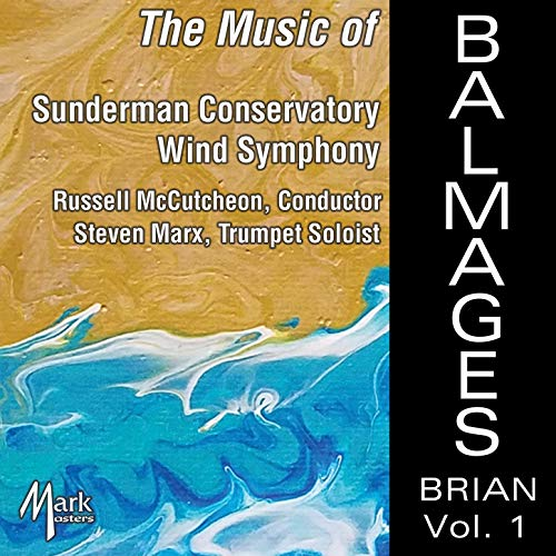 Music of Brian Balmages 1