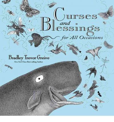 Curses and Blessings for All Occasions (Hardback) - Common