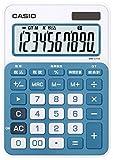 カシオ カラフル電卓10桁 MW‐C11A‐BUN