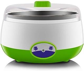 WGNHM Yogurt machine,Baby Chef Fresh Homemade Yogurt Maker,Multifunctional automatic yogurt machine, household (Color : Gr...