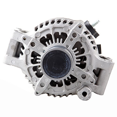 SCITOO SCITOO Alternators Replace 20136R Fit for 2011-2013 BMW 335is 2008-2010 BMW 135i 2009-2010 BMW 335d 2007-2010 BMW 335i 2009-2010 BMW 335i xDrive 2011-2013 BMW 335is 2008-2010 BMW 535i