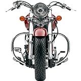 Cobra Standard Chrome 1-1/4&Prime, Freeway Bars 11137