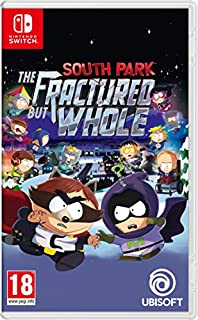 South Park Games (B07BC3BMJL) | Amazon price tracker / tracking, Amazon price history charts, Amazon price watches, Amazon price drop alerts