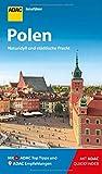 ADAC Reiseführer Polen: Der Kompakte mit den ADAC Top Tipps und cleveren Klappkarten