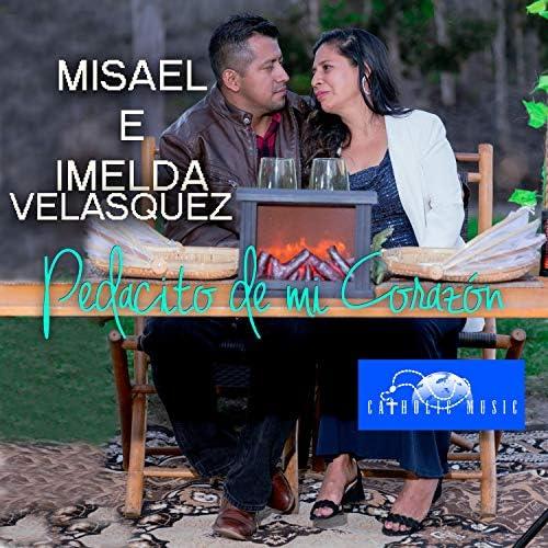Misael E Imelda Velasquez