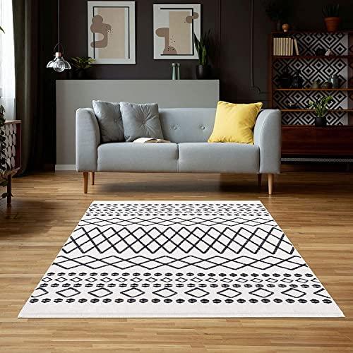 Siela -   Waschbarer Teppich