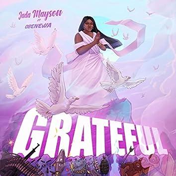 Grateful (feat. Obenewa)