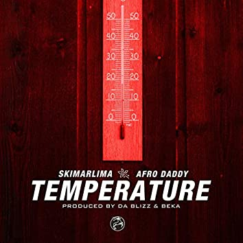 Temperature (feat. Afro Daddy)