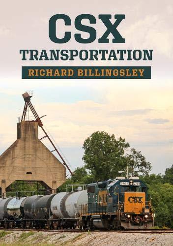 CSX Transportation Railroad