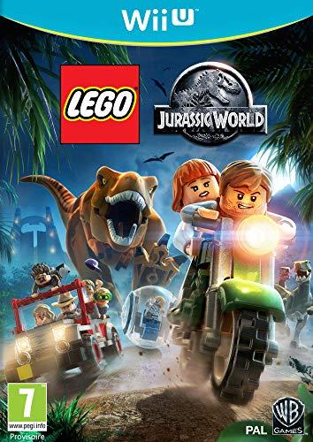 LEGO Jurassic World Jeu Wii U