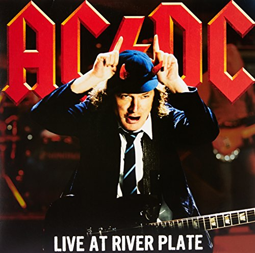 Live at River Plate [Vinyl LP]