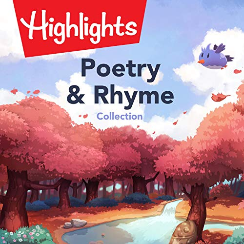 『Poetry and Rhyme Collection』のカバーアート