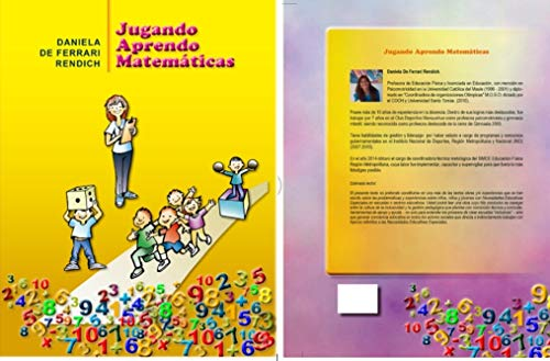 Jugando aprendo matemática