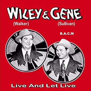 wiley walker and gene sullivan