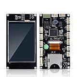 KKmoon 3D-Drucker Touchscreen TFT35 V2.0 Intelligent Controller Display 3,5 Zoll Touchscreen für 3D-Druckers SKR V1.3 MKS Gen V1.4