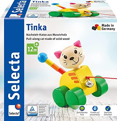 Selecta 62035 Tinka, Nachzieh Katze,...