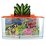 Penn-Plax Spongebob Betta Goldfish Fish Tank
