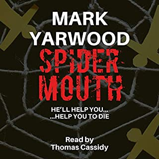 Spider Mouth cover art