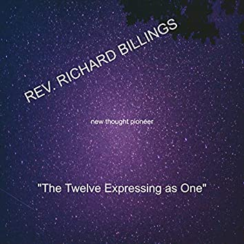 The Twelve Expressing as One (Live)