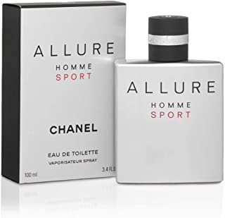 Chanel Allure Homme Sport Eau de Toilette Spray, 100 ml 144182