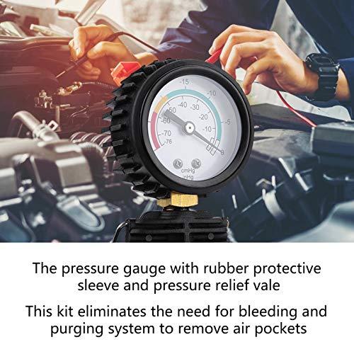 Cambiador de anticongelante de agua refrigerante de radiador de coche para una amplia aplicación para