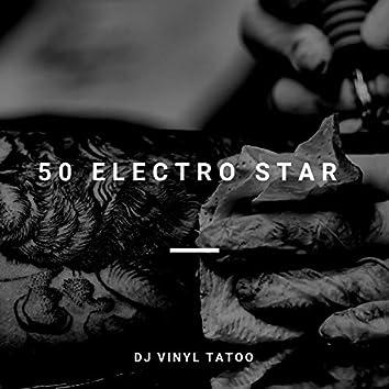 50 Electro Star
