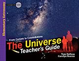 Universe: From Comets to Constellations Teacher