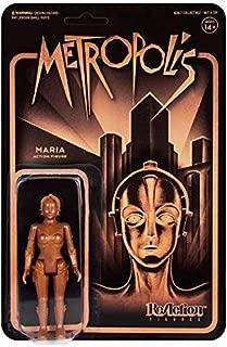 maria from metropolis robot figure