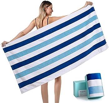 Wiikweek Large Beach Towel