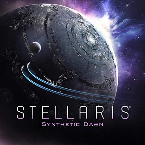 Stellaris Synthethic Dawn