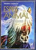 Esprit Animal Cartes Oracle