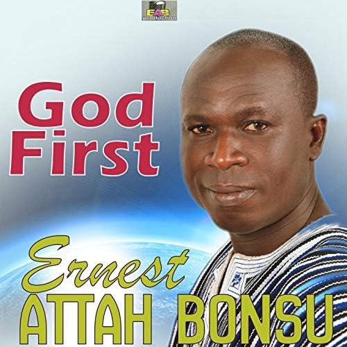 Ernest Attah Bonsu