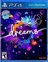 Dreams Standard Edition PlayStation 4 ドリームスタンダードエディション プレイステーション4 北米英語版 [並行輸入品]