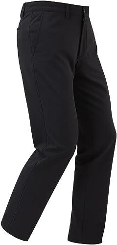 Footjoy Perforhommece slim fit Trouser noir 36 35