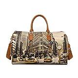 YNOT Travelbag Fifth Avenue