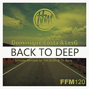Back To Deep