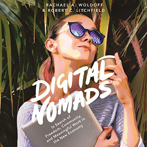 Digital Nomads cover art
