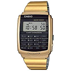which is the best casio calculator watch in the world
