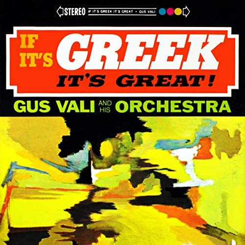 Gus Vali and His Orchestra