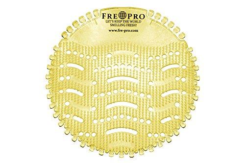 Fre-Pro WAVE 2.0 - Pissoir & Urinal Einsatz - 30 Tage Frischewirkung - Citrus, 2 Stück …