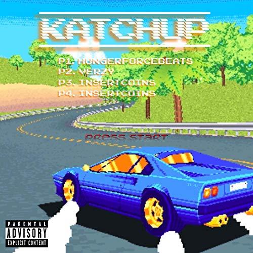 Katchup [Explicit]